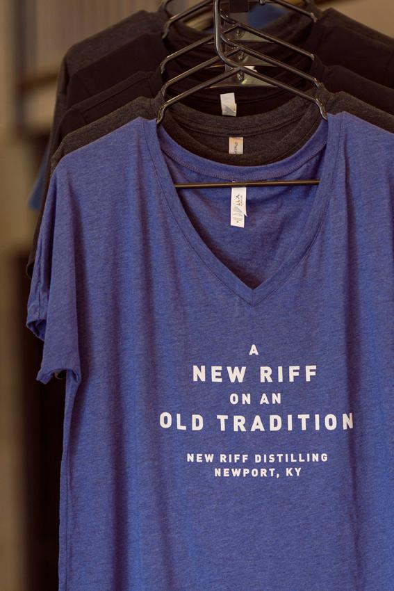 "Newport's New Riff Distilling has been in operation since 2014, but nothing says ""We've arrived!"" like a whiskey you've distilled, aged, branded, bottled, and sold all on your own premises. Today New Riff is doing just that. It's an unmistakable product of unmistakable quality, and from now on it'll be aged in New Riff's recently unveiled whiskey campus in west Newport. ADDRESS (Distillery): 24 Distillery Way (41073) / ADDRESS (Whiskey Campus): 1104 Lowell Street (41073) / Image: Mike Bresnen // Published: 8.27.18"