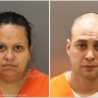 Twin Falls couple accused of severely beating 1-year-old son