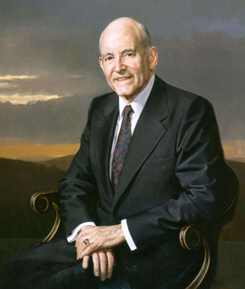 Historical timeline of The Church of Latter-day Saints presidents (Photo: Mormonnewsroom.org)