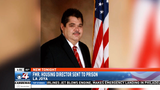 Former La Joya school board trustee sentenced to 37 months in prison