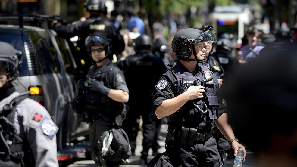 U.S. Marshals, Bend police, other agencies will assist Portland police with protests