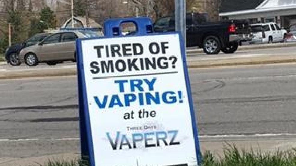 White cloud electronic cigarettes jobs