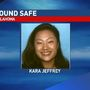West Virginia woman missing since May found safe in Oklahoma