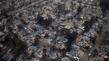California fires cause $1B in damages, burn 7,000 buildings