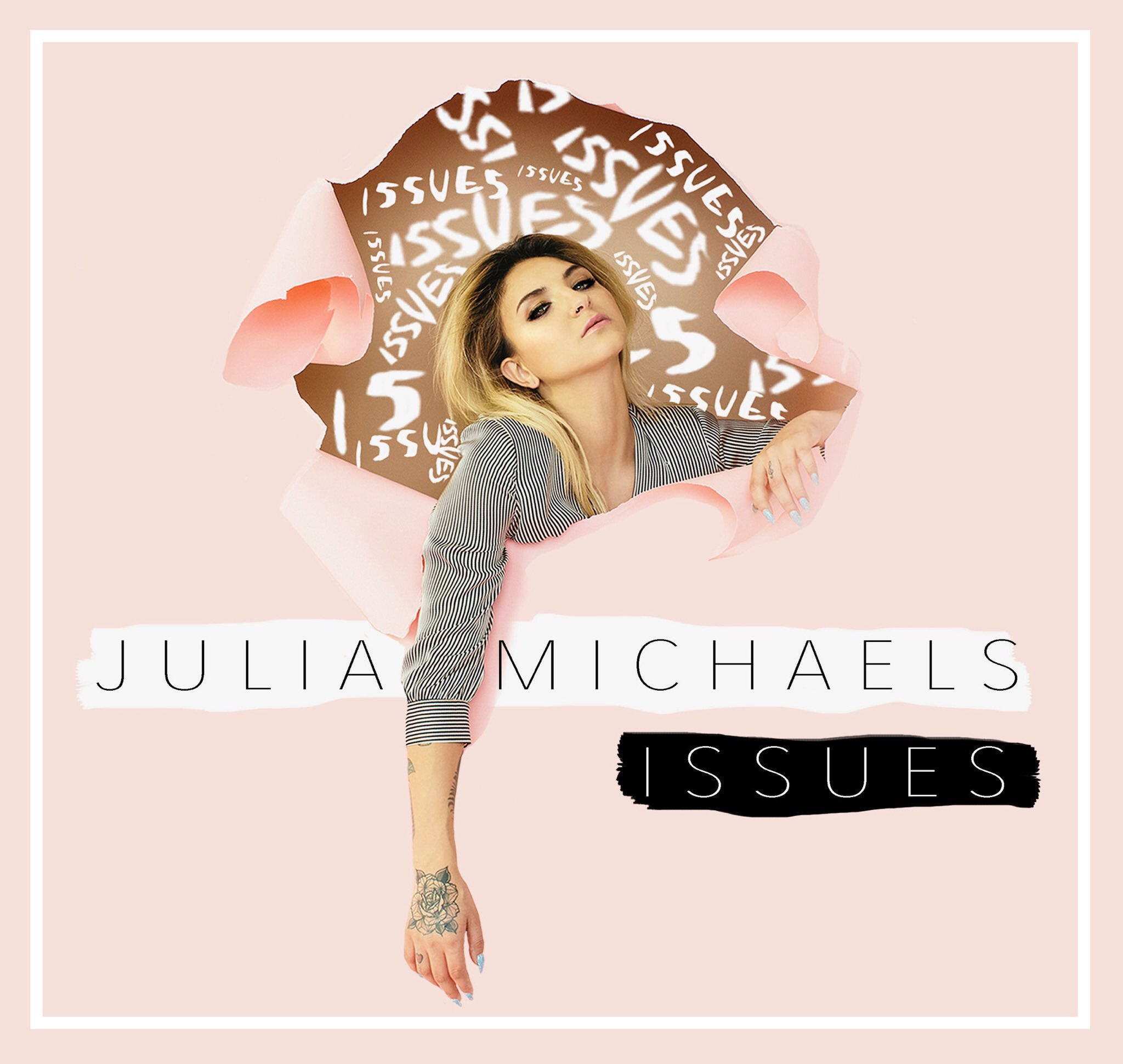 Issues release! (Image: @imjmichaels Twitter)