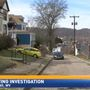 Man in critical condition after being shot in Wheeling