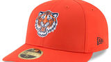 MLB Spring Training caps unveiled