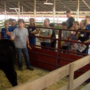 'Hands on AG Day' held in Marshall County