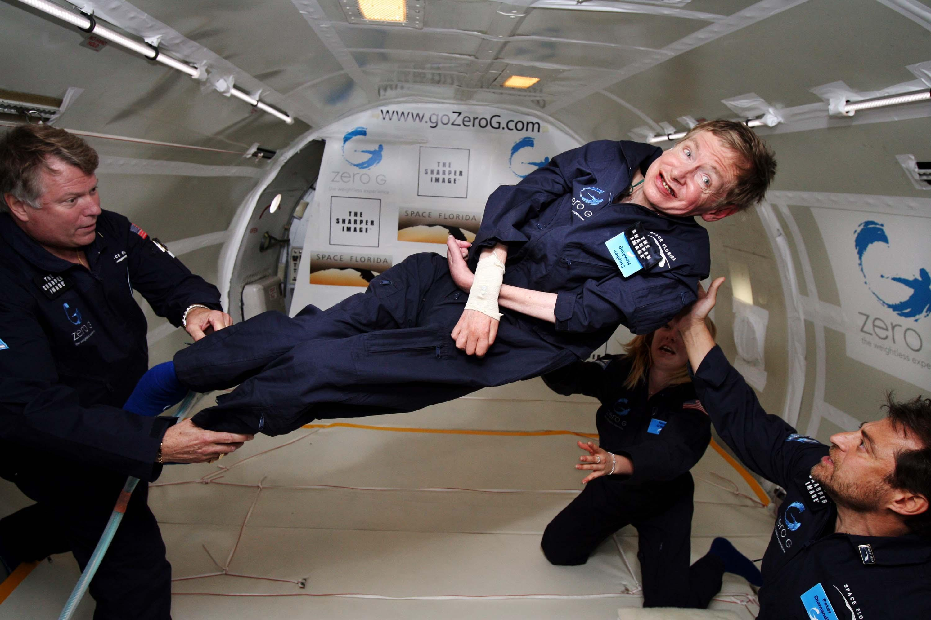 It's time to fly like an eagle, baby! Zero G, a zero gravity experience is coming to Seattle for one day only on August 25th and it is literally a flight where you can experience weightlessness through zero gravity. The five hour experience will include 15 parabolic maneuvers that creates 20-30 seconds of weightlessness each. The price per person is $4,950 + 5% tax (Image courtesy of Zero G).