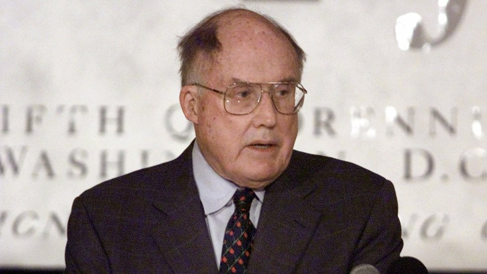 William Rehnquist Once Proposed To Sandra Day Oconnor In A Letter