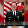FALLEN OFFICER | Loch Raven High retires Ofr. Amy Caprio's jersey