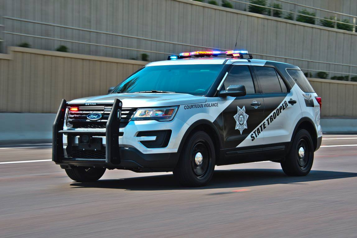 Arizona DPS Highway Patrol Division. (American Association of State Troopers|Facebook)