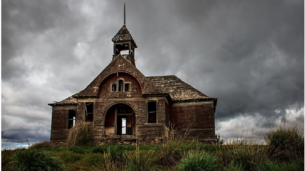 take a ghost town road trip 7 locations 8 hours seattle refined