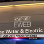 Eugene Water & Electric Board plans to cut 80-90 jobs over three years