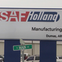 SAF-HOLLAND announces expansion plans in southeast Arkansas