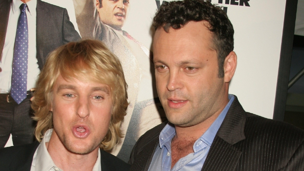 'Wedding Crashers' sequel in development