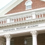 Juvenile pleads guilty to making threats to Hargrave Military Academy