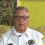 Kalamazoo sheriff stops for dinner and saves two lives
