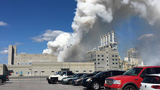 Update: Tennova treats a total of 13 patients after Wacker explosion Thursday