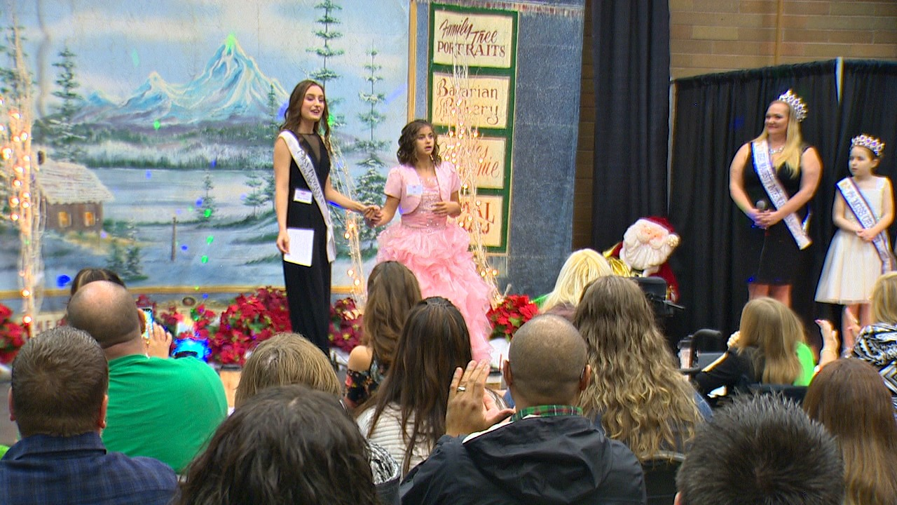 Exceptional Pageant (Photo: KOMO News)<p></p>