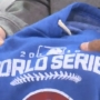 Cubs fans rush to stores to scoop up NL Championship and World Series gear