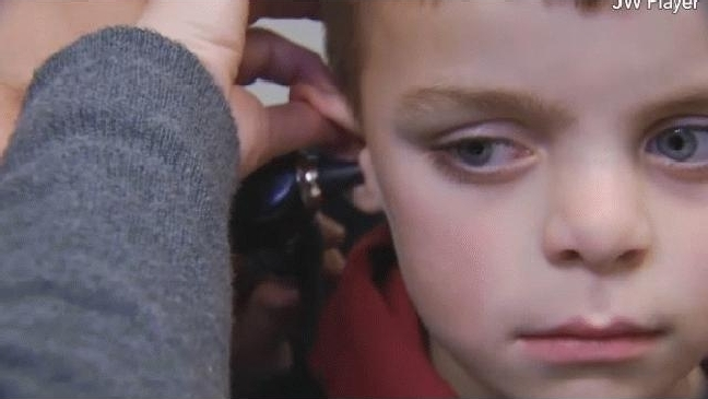 Health Watch: What early signs should you look for in childrens hearing problems