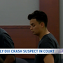 Man accused of DUI in crash that killed husband & wife appears in court