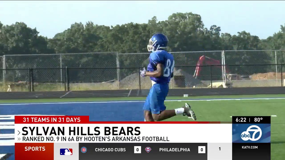 31 Teams in 31 Days: Sylvan Hills Bears