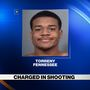 UPDATE: Charges filed in deadly South Bend shooting