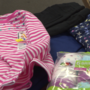 Homeless student population prompts clothing drive for elementary school