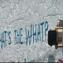 East Austin residents frustrated no update on what will replace whitewashed mural