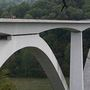 Company involved in deadly Miami bridge collapse helped design Natchez Trace Parkway