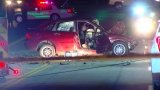 Woman killed in Green Township head-on crash