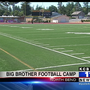 North Bend's Big Brother Football Camp kicks off August 8