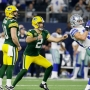 Crosby kicks Packers into NFC championship game