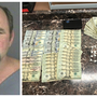 Man arrested after investigators take cocaine, meth, nearly $2,000 in cash from home