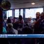 Benefit held for woman battling cancer