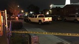 Police: Man killed by stray bullet north of Las Vegas Strip