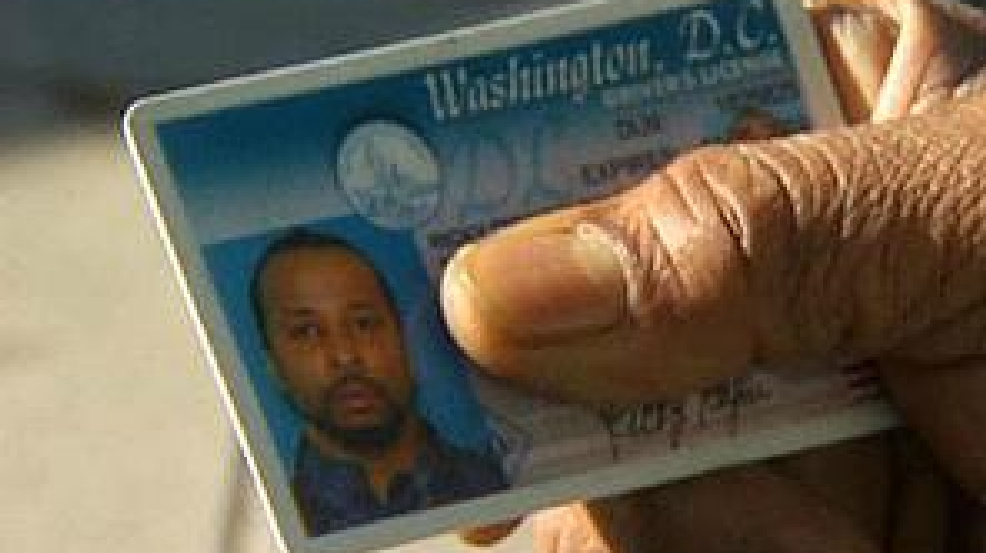 Dc residents must get new real id drivers licenses starting next dc residents must get new real id drivers licenses starting next month wjla altavistaventures Gallery