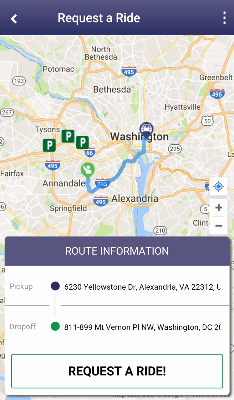 Image result for carpool now app