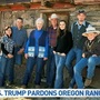 Eastern Oregon ranchers sentenced for arson released from prison after presidential pardon