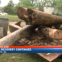 Clarke County picks up the pieces after destructive flood
