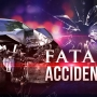 Gretna woman dead after single-vehicle crash