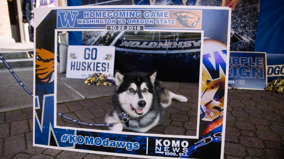 KOMO is Seattle's Husky Nation Station