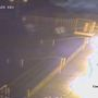 Man caught on camera trying to set fire to St. John's Cathedral