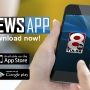 Download the KTUL news and weather apps now!