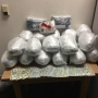 OSP arrest two in Jackson County; narcotics & money found inside vehicle