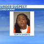 Macon woman charged in husband's shooting death released on bond