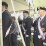 Calvary Cemetery held a Memorial Day Mass to honor veterans