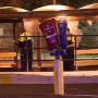 Two teens shot while waiting for bus at PG County Metro stop, one critically injured